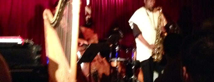 Zinc Bar is one of Best Jazz Clubs in NYC.