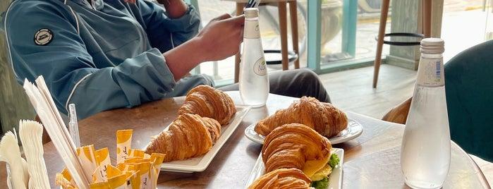 Bakery Portal is one of Gespeicherte Orte von Queen.