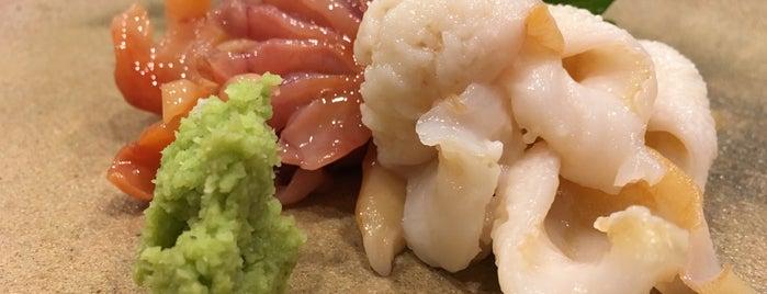 焼き貝あこや is one of Tokyo Casual Dining.
