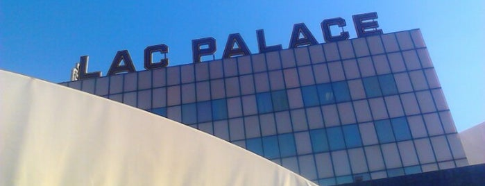 Lac Palace is one of smart & co.