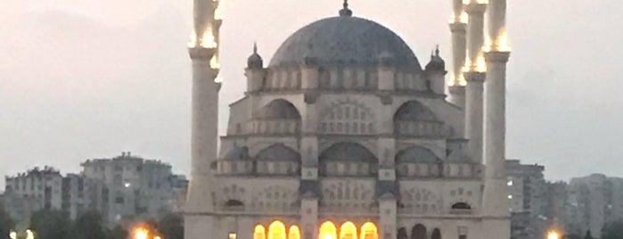 Adana is one of Çağrı'nın Beğendiği Mekanlar.