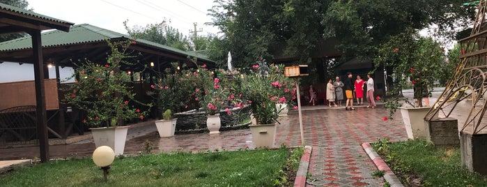 алтын-ордо турецкий кухния is one of Tempat yang Disukai Çağrı.