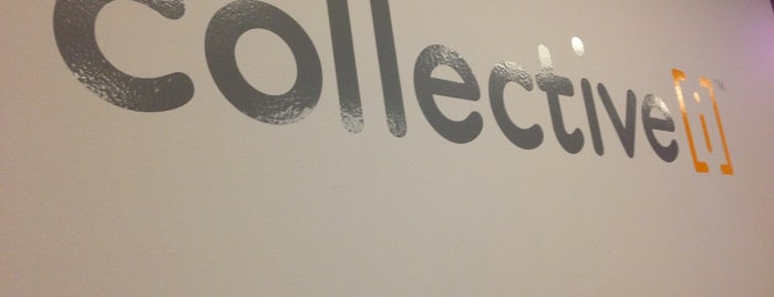 Collective[i] is one of Silicon Alley, NYC (List #3).