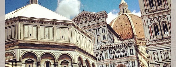 Piazza del Duomo is one of visit again.