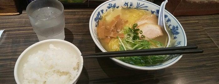 浦咲 駅前店 is one of Locais curtidos por Shigeo.