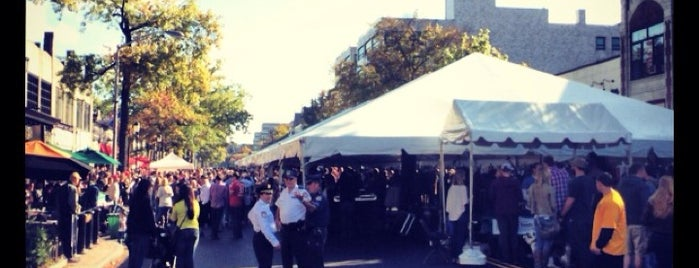 Oktoberfest White Plains is one of Westchester.