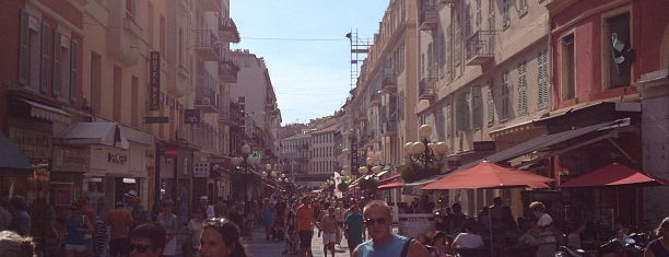 Rue Masséna is one of Summer 2014.