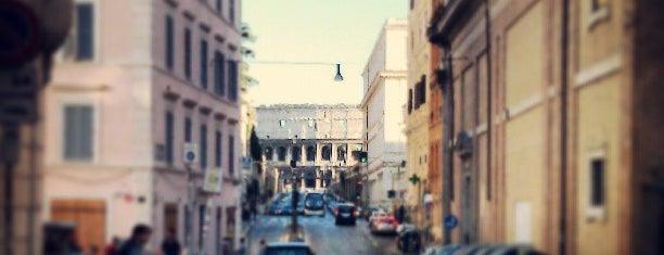 Via dei Serpenti is one of rome | to do.