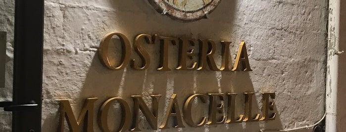 Osteria Le Monacelle is one of Apulia.