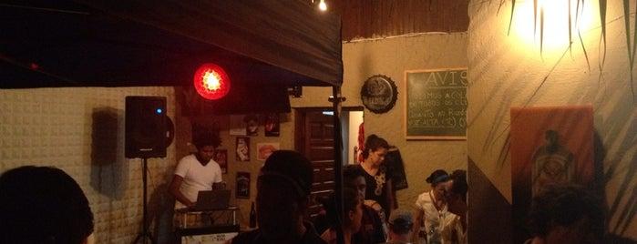 Bar da Gabi is one of Lieux qui ont plu à Thiago.