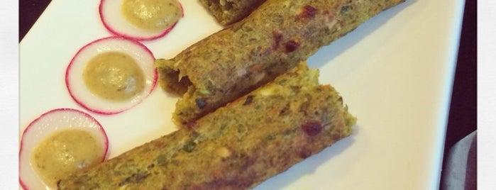 Awadh is one of Choice Eats 2015 Restaurants.
