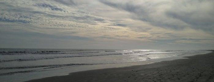 Kiawah Island Beachwalker Park is one of Charleston, SC.
