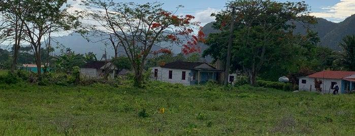Viñales Valley (UNESCO World Heritage) is one of Vinales.