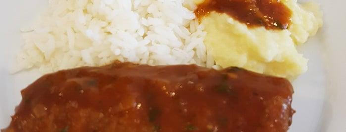 Restaurante Vovó Celeste is one of Restaurant.