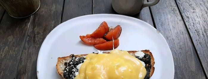 Saint Malo MX is one of Lugares desayuno.