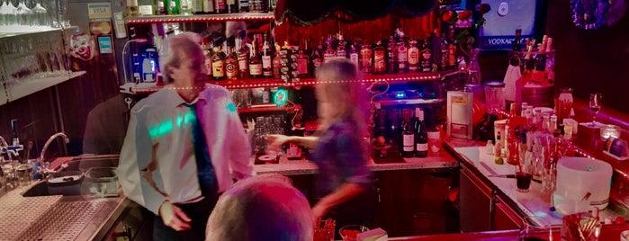Atelier Bar is one of Berlin.