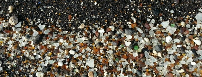 Glass Beach is one of Places to Visit: Kauai, HI.