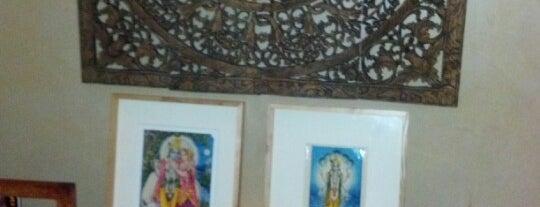 Pratima Spa is one of Nyc.