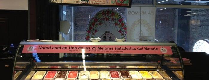 Emporio La Rosa is one of Recomendados para comer.
