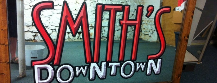 Smiths Downtown Tap Grill Is One Of Independent Restaurants In Michiana