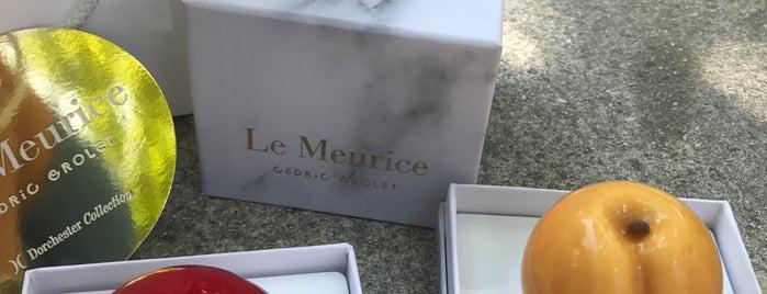 La Pâtisserie du Meurice par Cédric Grolet is one of PARIS.