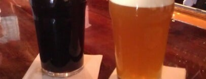 Moon River Brewing Company is one of Global Pints Society.