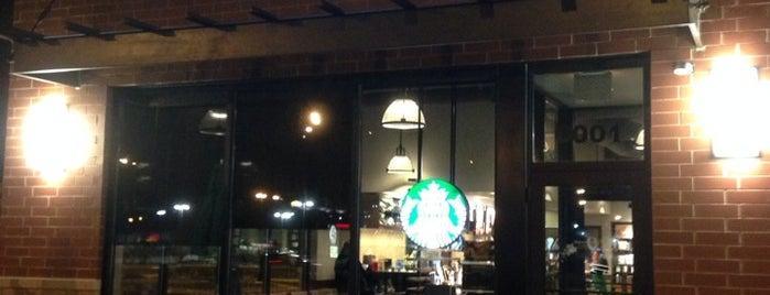Starbucks is one of Lugares favoritos de RosaIsela.