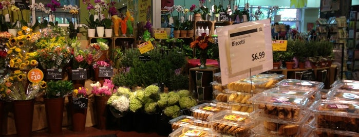 Whole Foods Market is one of Guide to Evanston's best spots.
