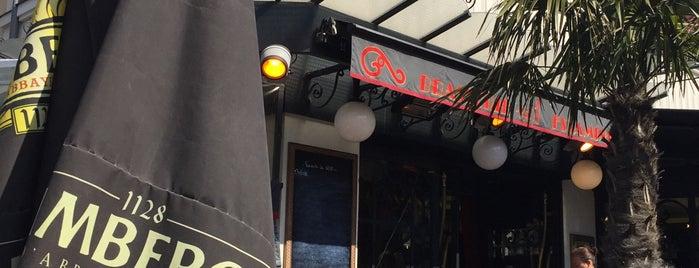 Brasserie 1901 is one of j'ai été.