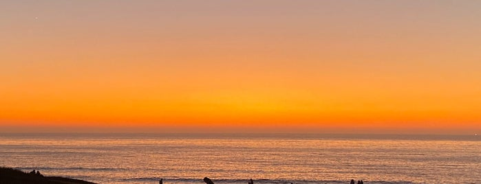 Sunset Cliffs Natural Park is one of Tempat yang Disukai Bruna.