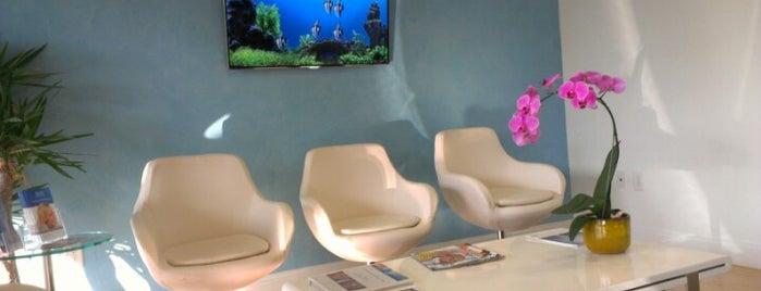 Pure Dental Health is one of Lugares guardados de PlayATL.