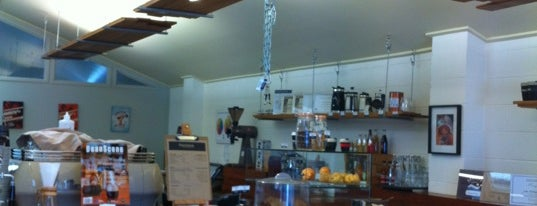 Espresso Workshop is one of Auckland Cafes.