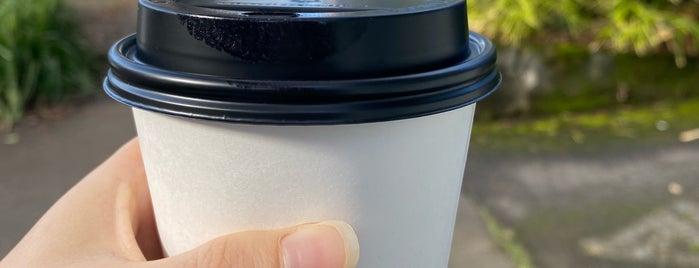 Kopi Coffee House is one of Portland.