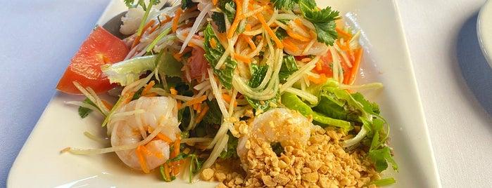 Thai Sapa is one of UTAH.