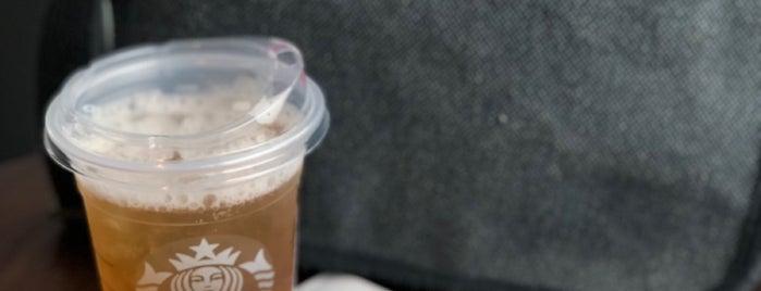 Starbucks is one of Posti che sono piaciuti a Robin.