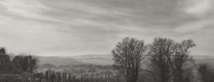 Stirling Castle is one of สถานที่ที่ Kate ถูกใจ.