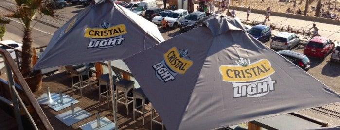 Bar Cristal is one of Los buenos lugares!.