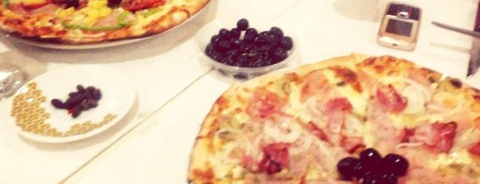 La Fontana is one of Pizzeria / Italiano.