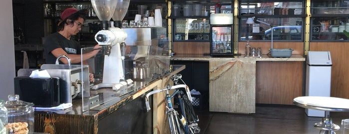 Coffee & Tea Collective is one of San Diego.