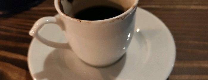 Baraka Cafe is one of Akif : понравившиеся места.