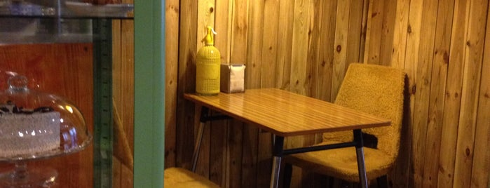 Mendl's Café is one of Bcn Pendientes de ir.