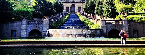 Meridian Hill Park is one of D.C. to-do.