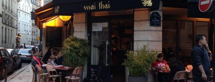 Mai Thai is one of Restaurant.