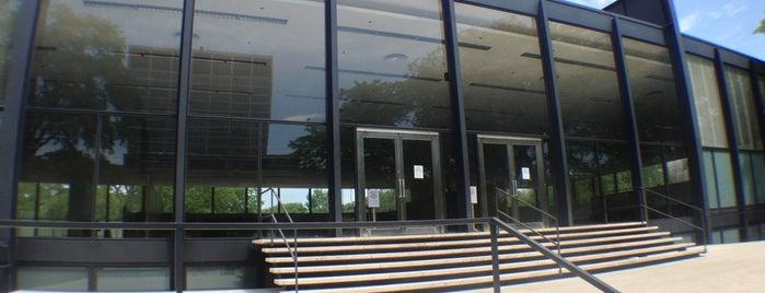 IIT Bronzeville Campus is one of Hot Spots.