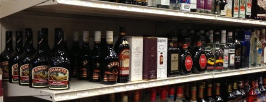Prime Time Liquors is one of Restos 3.