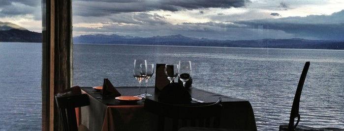 Kuar Resto Bar is one of Patagonia.