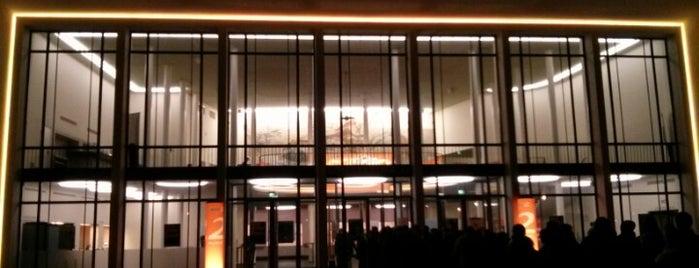 Alte Kongresshalle is one of Lugares favoritos de Lukas.