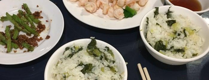 秀蘭小館 is one of 《臺北米其林指南》 2018 餐盤餐廳 MICHELIN Guide Taipei.
