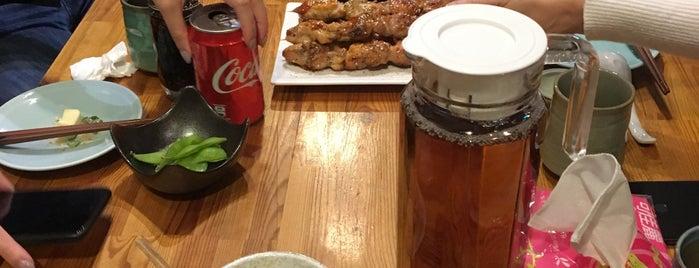 粉鳥林漁食肆 is one of Restaurant.