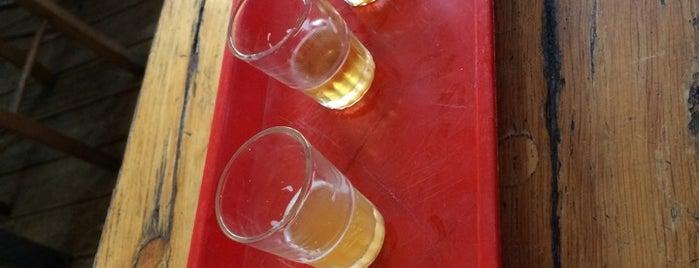 Salara Brewery is one of Brauerei.